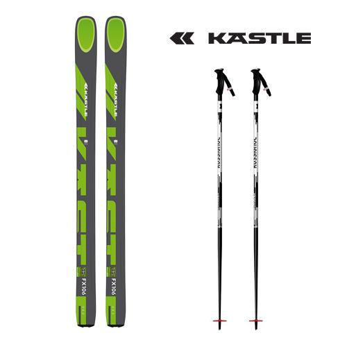 Kastle FX 106 HP