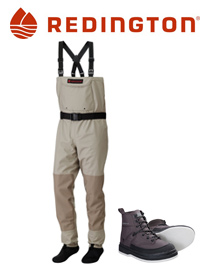 Wader and Boot Package for Adults